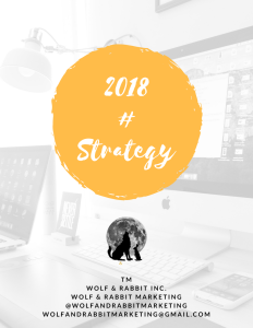 2018 # Strategy Guide